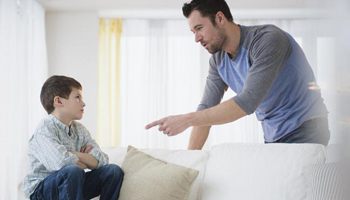 Воспитание и наказание. 7 советов, как воспитывать ребенка и сохранять нервы